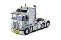 Silver KENWORTH K200 , Van WSI Models