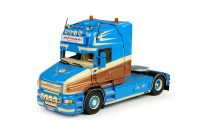 Tekno Scania JP- Traction Torpedo