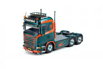 Tekno Scania R serie Postma