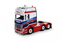 Tekno Scania S serie Peter Wouters / Stessens
