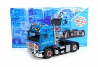 Tekno Volvo F12 Robert Hymas The duchess