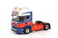 Achterberg Scania R(6) Topline 4x2 , Van WSI Models