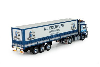 ekno Volvo FH12 Ederveen
