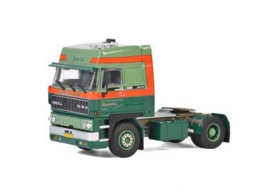 Boonstra DAF 3300 4×2 , Van WSI Models