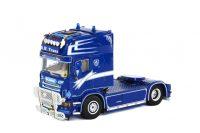 GW Trans Scania R(5) topline 4x2 , Van WSI Models