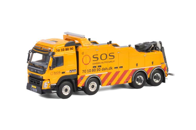 draai gedeelte sos-dansk-autohjælp-volvo-fmx-globetrot