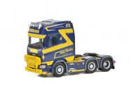 PWT Thermo SCANIA S HIGHLINE C20H 6x2 TWIN STEER , Van WSI Models