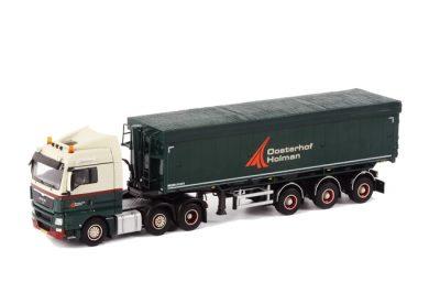 Oosterhof Holman MAN TGX XLX , Van WSI Models