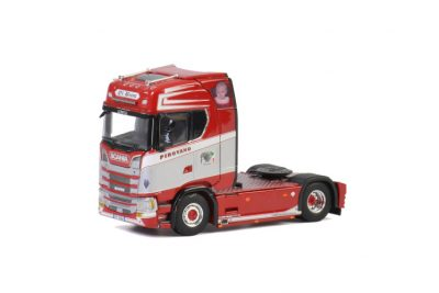 Pirovano SCANIA S HIGHLINE CS20H 4×2 , Van WSI Models