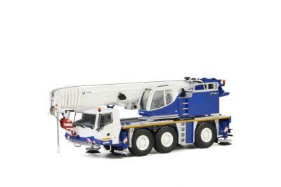 Premium Line TADANO ATF 60G-3 , Van WSI Models