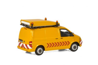 Premium Line VW TRANSPORTER /ESCORT CAR , Van WSI Models