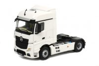 White Line MERCEDES BENZ MP4 BIG SPACE 4x2 , Van WSI Models