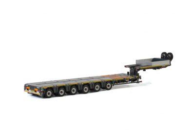 Premium Line MCO PX – 6 AXLE , Van WSI Models