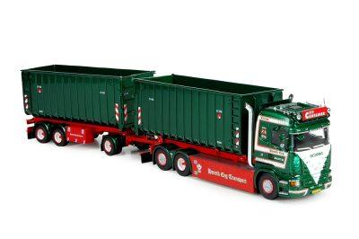 Tekno Scania R serie Hendrik Eeg Transport