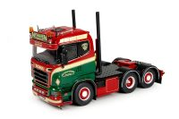 Tekno 71133 Scania R serie Nyhaven