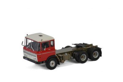 Premium Line DAF 2600 6X2 TAG AXLE , Van WSI Models