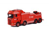 WSI 01-1666 Scania R serie Falck Denmark