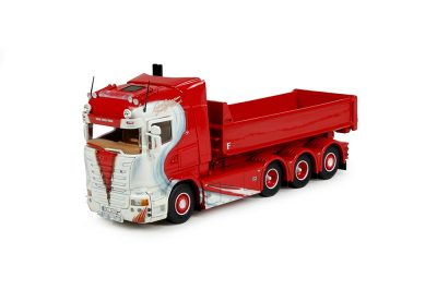 Tekno Scania Glenn Johnsson