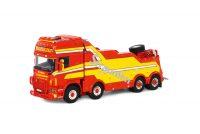 WSI 01-1504 Scania R serie Straumen Bill