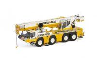 Mediaco LIEBHERR LTM 1090-4.2 , Van WSI Models