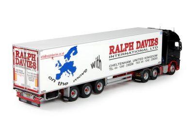 Tekno- Ralph Davies