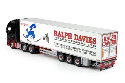 Tekno-Ralph Davies
