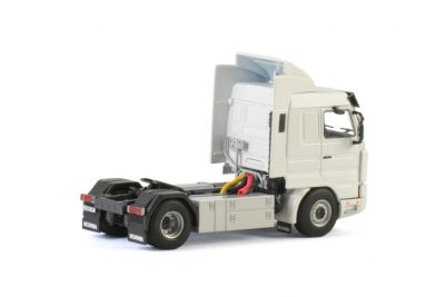 White Line SCANIA 3 SERIES STREAMLINE 4×2 , Van WSI Models