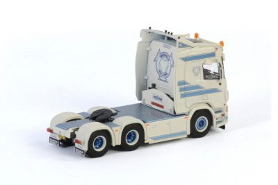 Sneepels Transport SCANIA R NORMAL | CR20N 6X2 TAG AXLE , Van WSI Models
