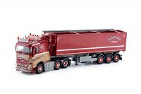 Tekno 75006 Volvo FH4 Ronny Ceusters