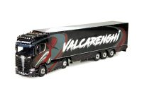 Tekno - Bruno Valcarenghi , Van WSI Models