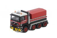 Mammoet TERBERG F2000 8X4 | BALLAST BOX , Van WSI Models