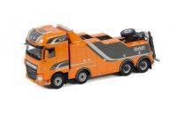 DAF Trucks DAF XF SUPER SPACE CAB WRECKER 8X4 , Van WSI Models