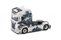 Graf Roland SCANIA S HIGHLINE | CS20H 4X2 , Van WSI Models