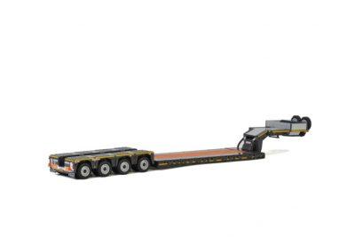 Premium Line LOWLOADER – 4 AXLE , Van WSI Models