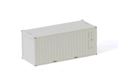 White Line; 20 FT CONTAINER2