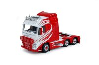 Tekno Scania MT Transport 4 x 2