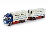 Tekno Scania Ingvardsen Spedition