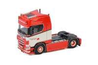 Transportena SCANIA S HIGHLINE | CS20H 4X2 , Van WSI Models