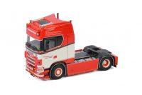 Transportena SCANIA S HIGHLINE | CS20H 4X2 , Van WSI Models