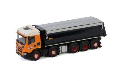 Gebr. van Kessel SCANIA G NORMAL | CG17 10X4 TIPPER TRUCK , Van WSI Models