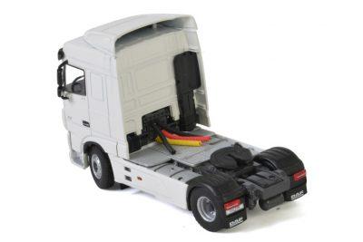 White Line DAF XF SPACE CAB MY2017 4×2 , Van WSI Models