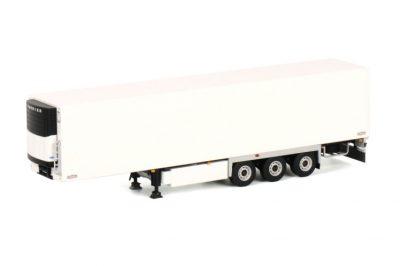 White Line REEFERTRAILER CARRIER – 3 AXLE , Van WSI Models