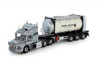 Tekno - Scania Torpedo Tank Cargo uit Zweden