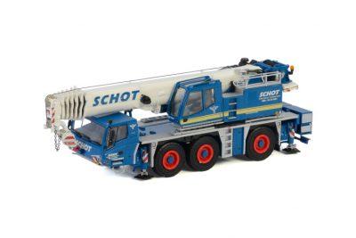 Schot TADANO ATF 60G-3 , Van WSI Models