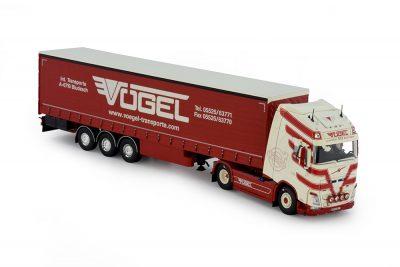 Tekno – 80973 – Volvo – Vögel , Van Tekno Models