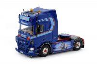 Tekno -76571 - Scania - Scheufler uit Duitsland
