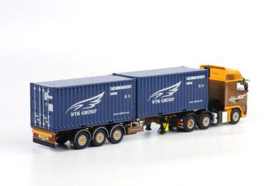 Dijkstra; Volvo FH3 2