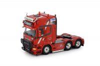 Tekno - 76223 - Scania Calport uit UK