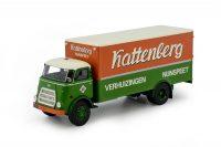 Tekno - Daf - Kattenberg uit Nunspeet / Holland