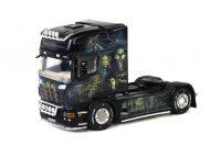 Berthold Scania R(6) Topline 4x2 , Van WSI Models